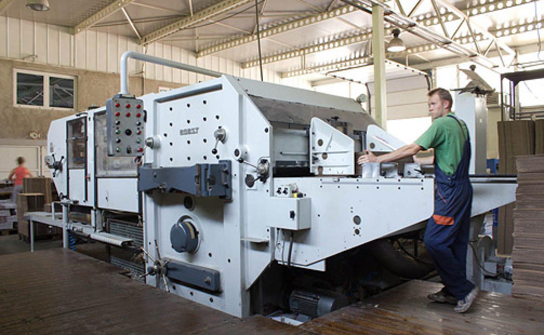 Industrijska proizvodnja u Bosni i Hercegovini narasla za 3,1 posto