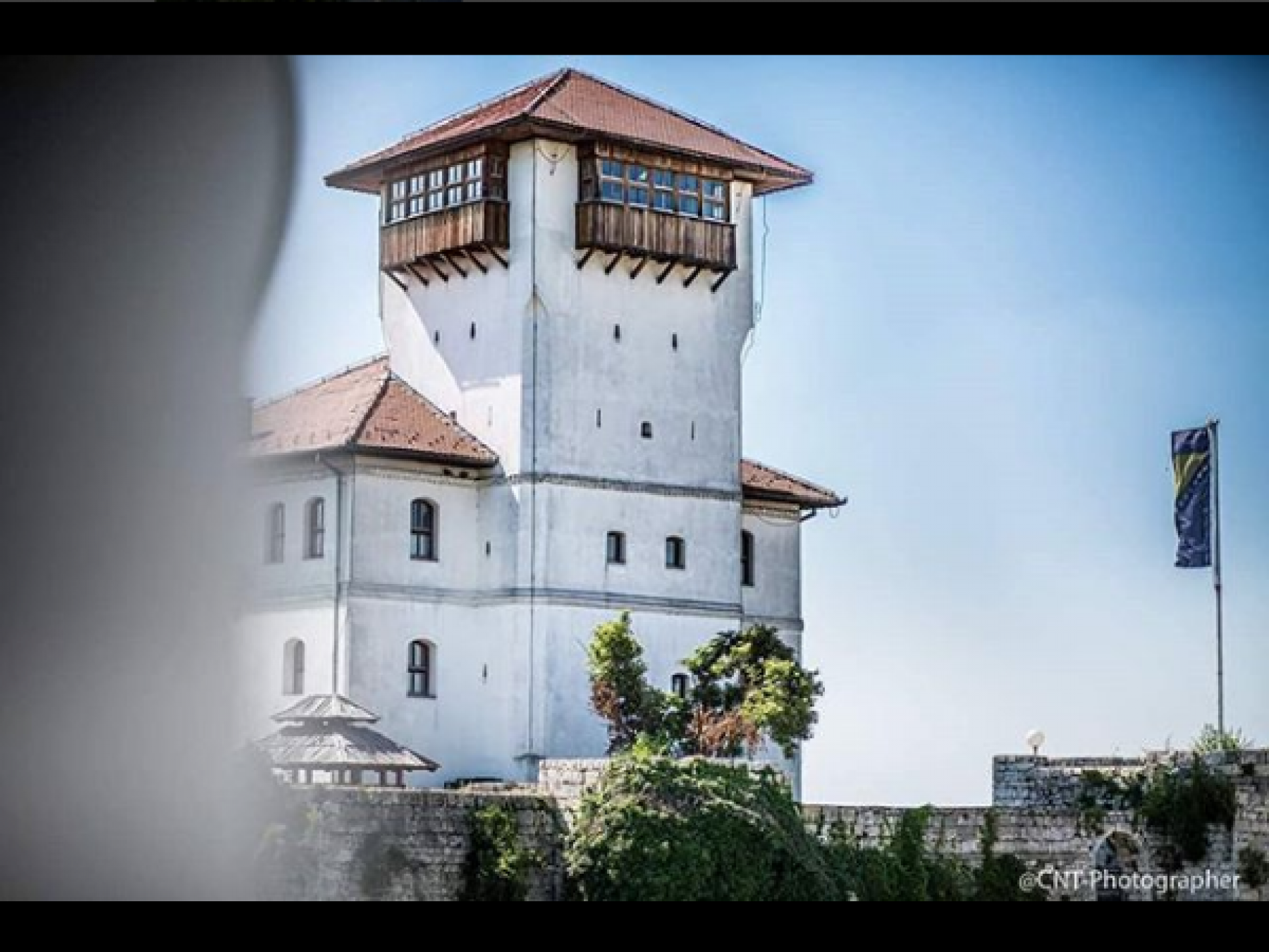 Obnova kule Zmaja od Bosne dovest će veći broj turista u Gradačac