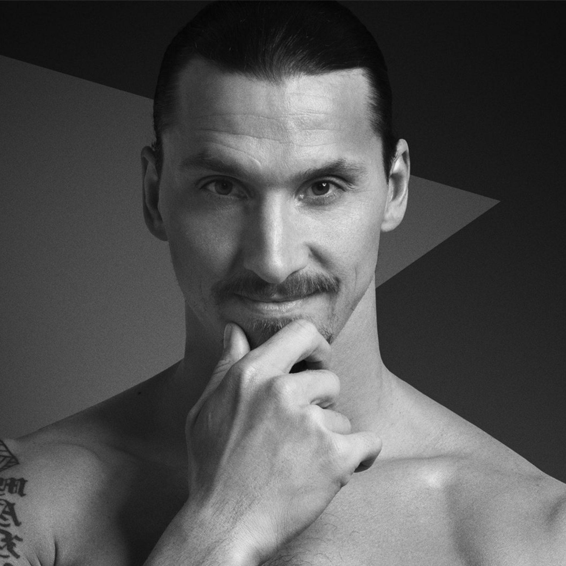 Ibrahimović u novoj reklami ponovo ističe svoje porijeklo: 'Moj otac je Bosanac…'