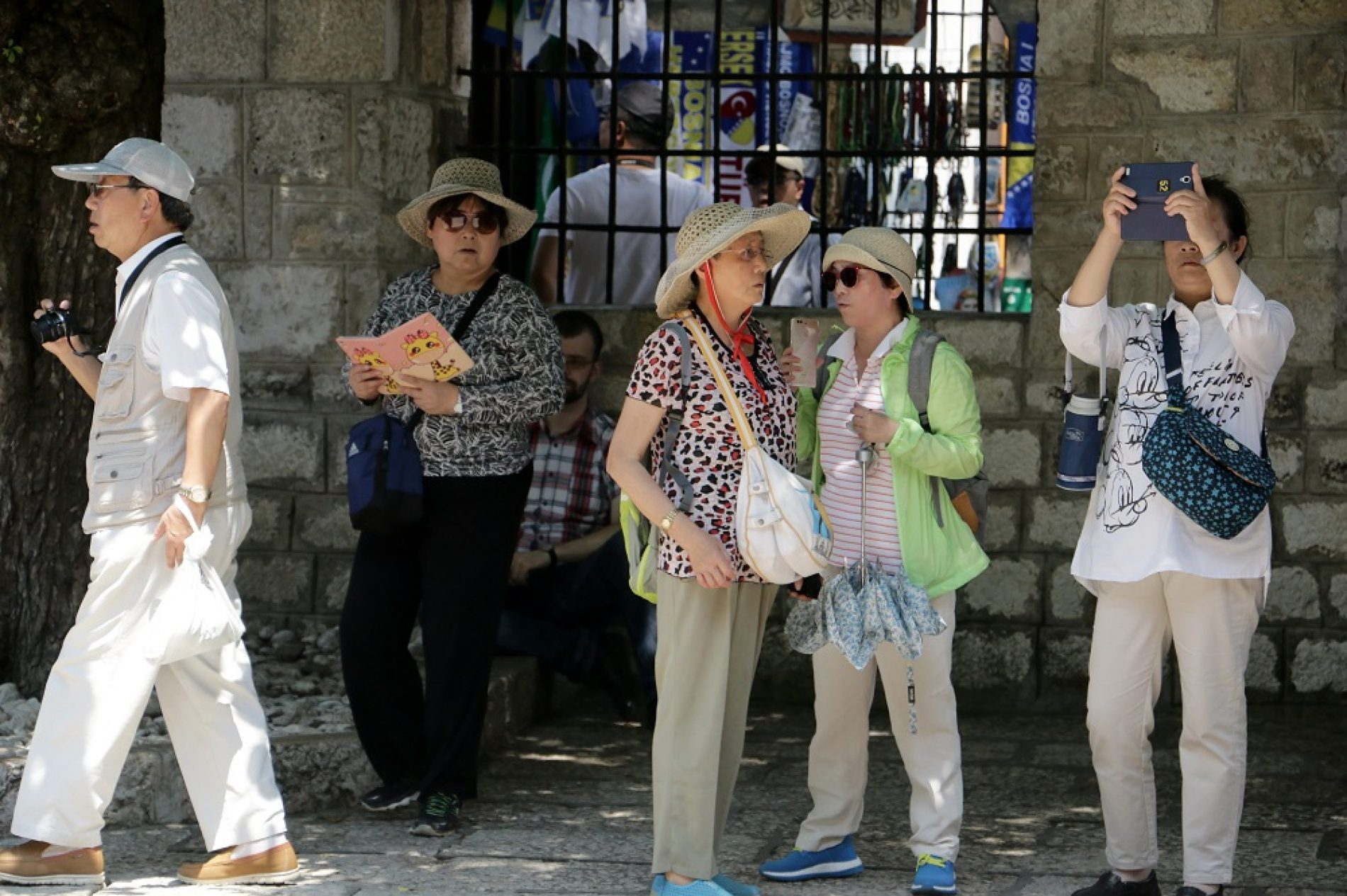 Nakon ukidanja viza: Bosna i Hercegovina očekuje veći priliv turista iz Kine