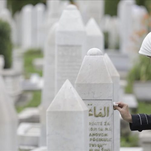 Na Kovačima obilježen Dan šehida: Njegujemo sjećanje na najbolje bosanske sinove