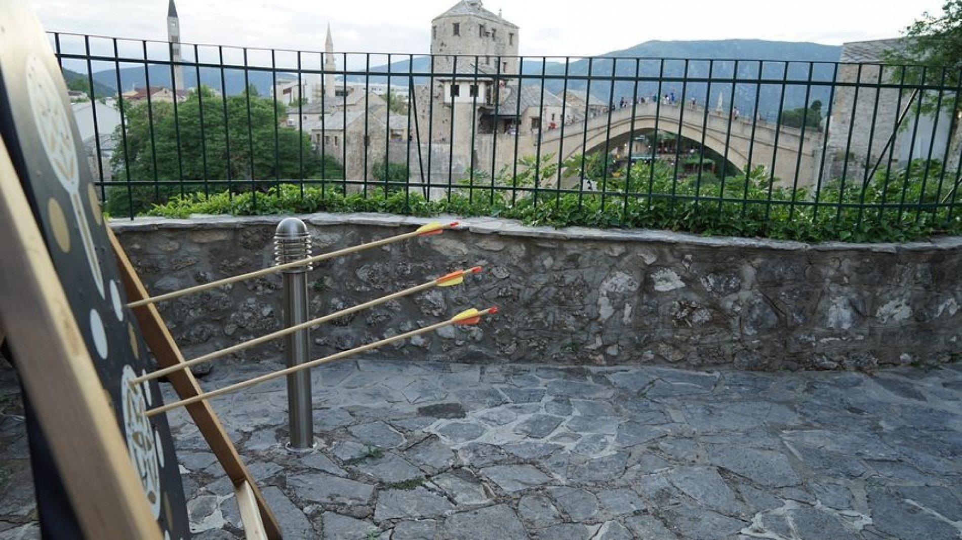 Jedan od najpoznatijih streličara Osmanskog Carstva bio je Bošnjak