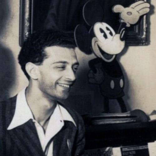 """Otto Englander, Bosanac koji je stvarao Disneyjeve klasike """"Snježanu i sedam patuljaka"""" i """"Pinocchija"""""""