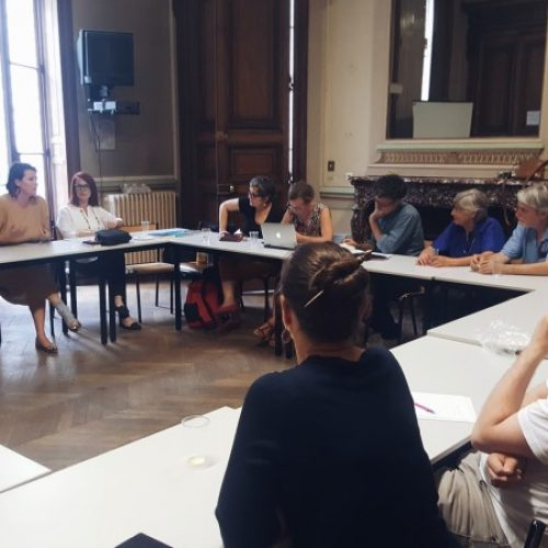 Na Sorboni upriličena prezentacija bosanskohercegovačkog kulturnog naslijeđa