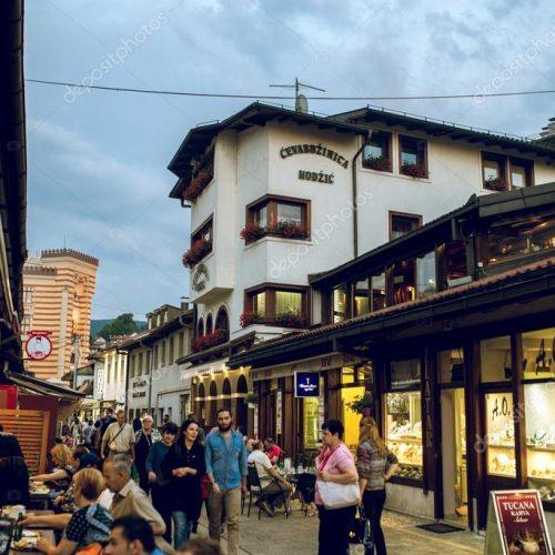 Sarajevo među 7 svjetskih gradova sa najboljom domaćom hranom