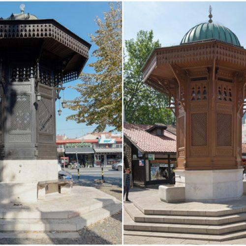 Pokajničke riječi iz Beograda: 'Sarajevo, sramoto naša… krivi smo mi koji smo ćutali'