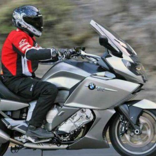 Tešanjski B&M Comerc proizvodi moto kožna odijela za BMW