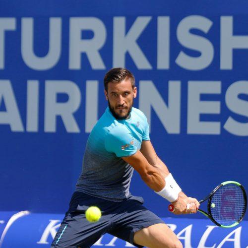Džumhur pobjednik ATP turnira u Antaliji: Treća ATP titula u karijeri za najboljeg bosanskog tenisera