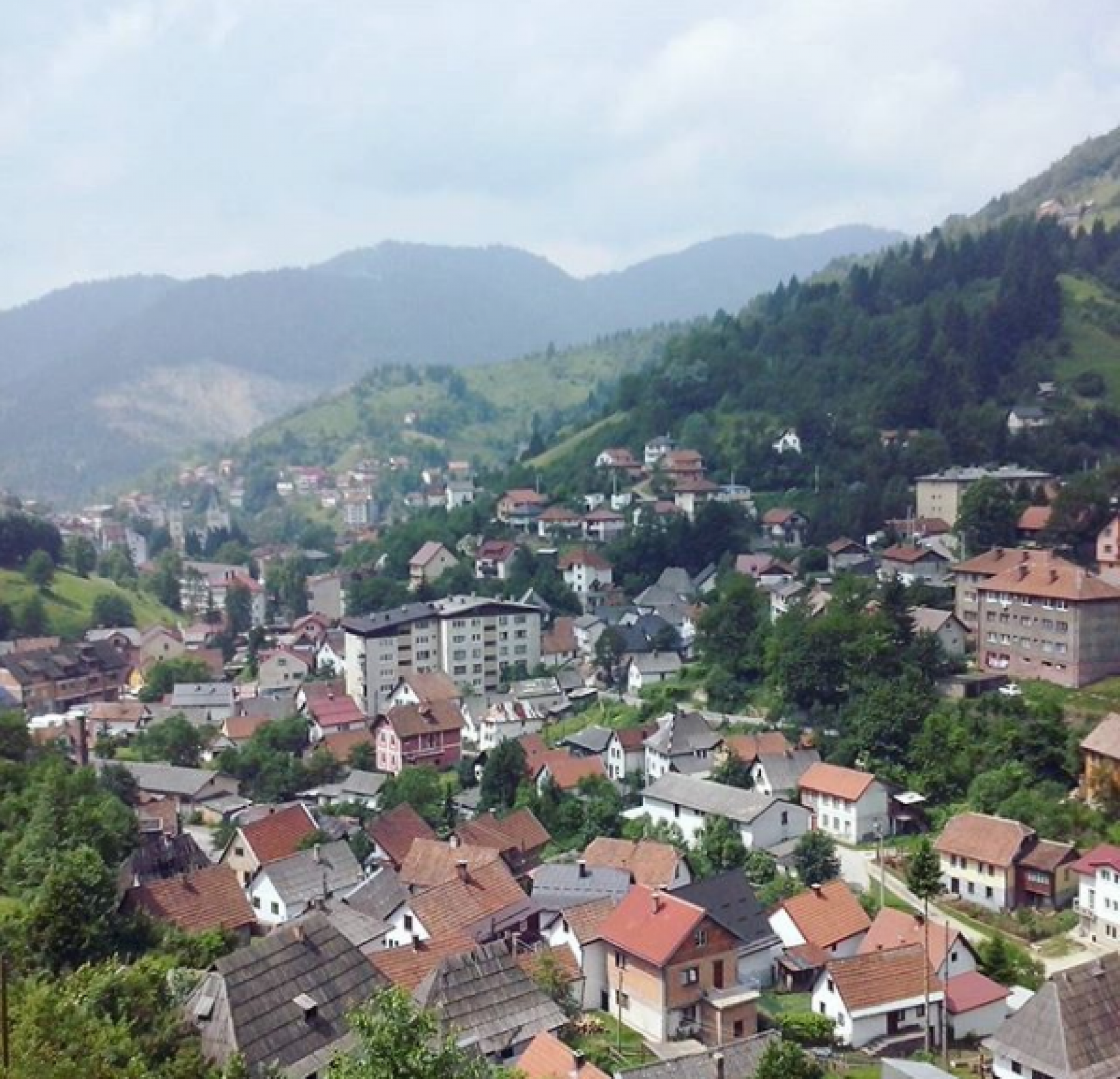 Australijska kompanija 'namirisala' veliko bogatstvo u Bosni: Tone zlata u Varešu!