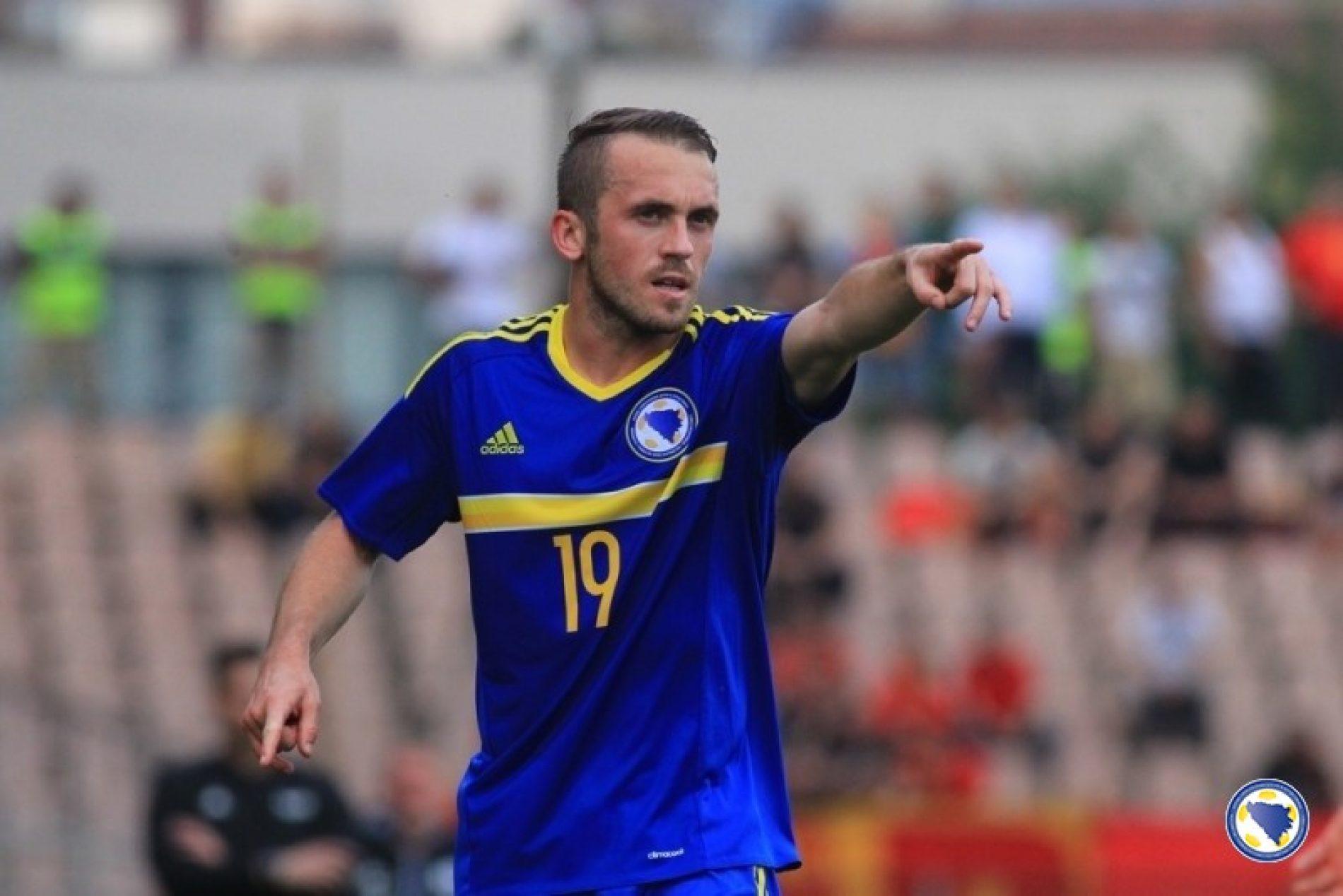 Fudbal: Bosna i Hercegovina bolja od J. Koreje, tri gola Edina Višće! (VIDEO)