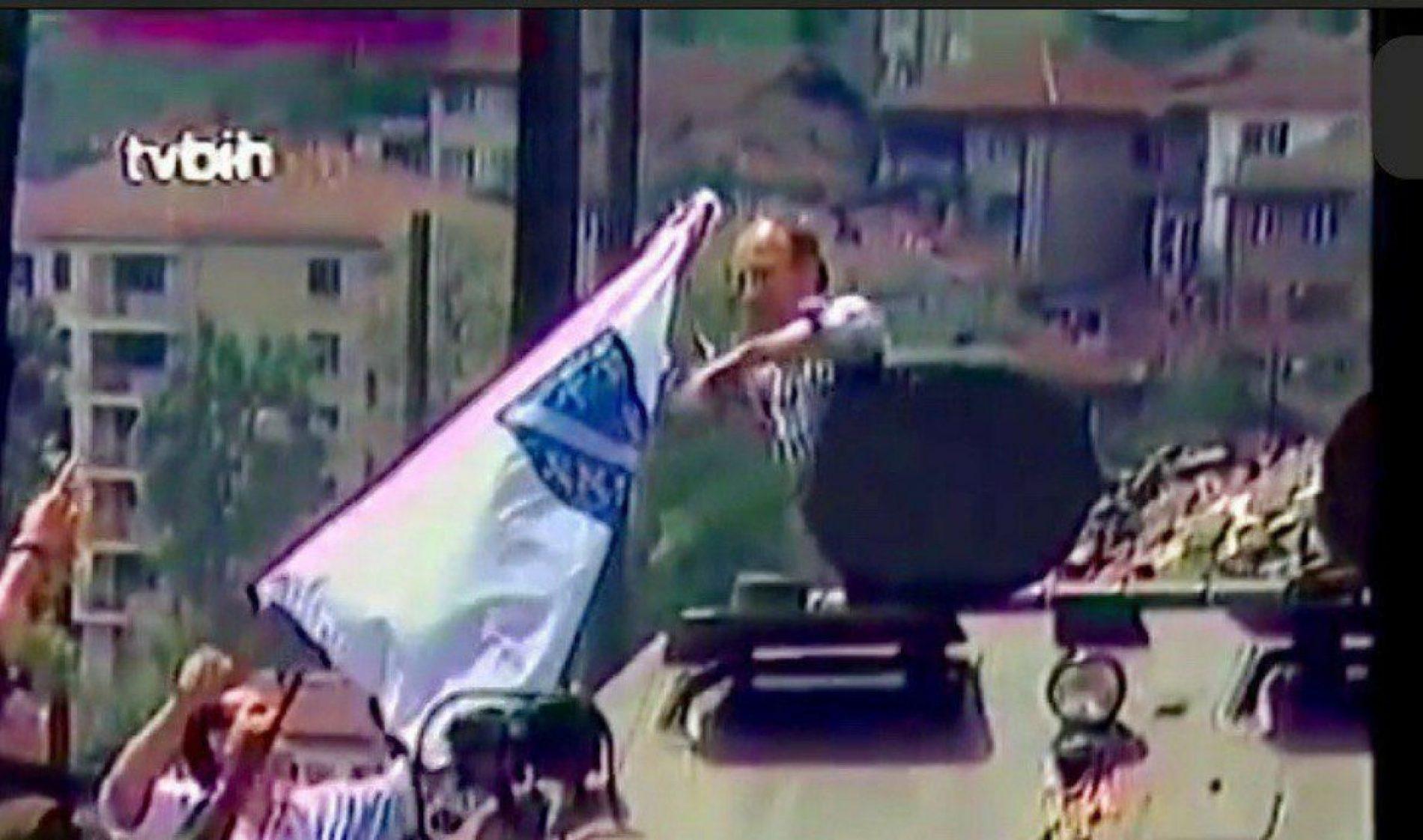 Kako je izvršena blokada i preuzimanje najveće JNA kasarne u Bosni i Hercegovini