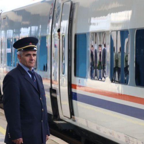 Iz Sarajeva krenuo BH voz prema Bihaću (VIDEO)