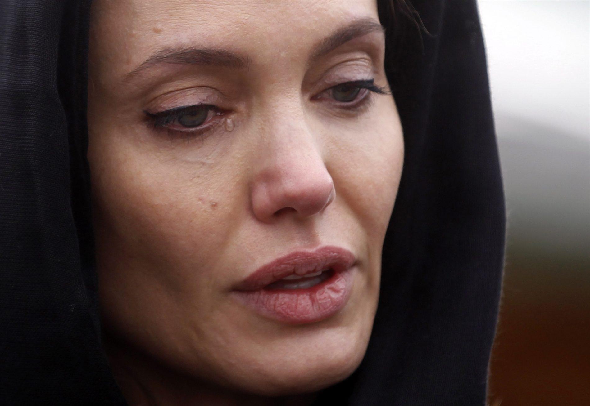 Jolie za CNN: Zašto je Hatidža bila posebna