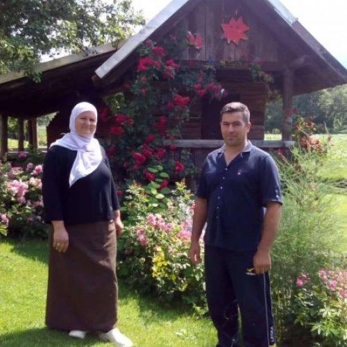 Bugojanac Mesud Buljina: Vodeničarski posao sam zavolio još kao dijete