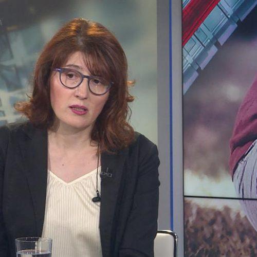 """Kisić o genocidu u Srebrenici: Zločin bio u cilju određene ideologije – """"velikosrpske"""""""