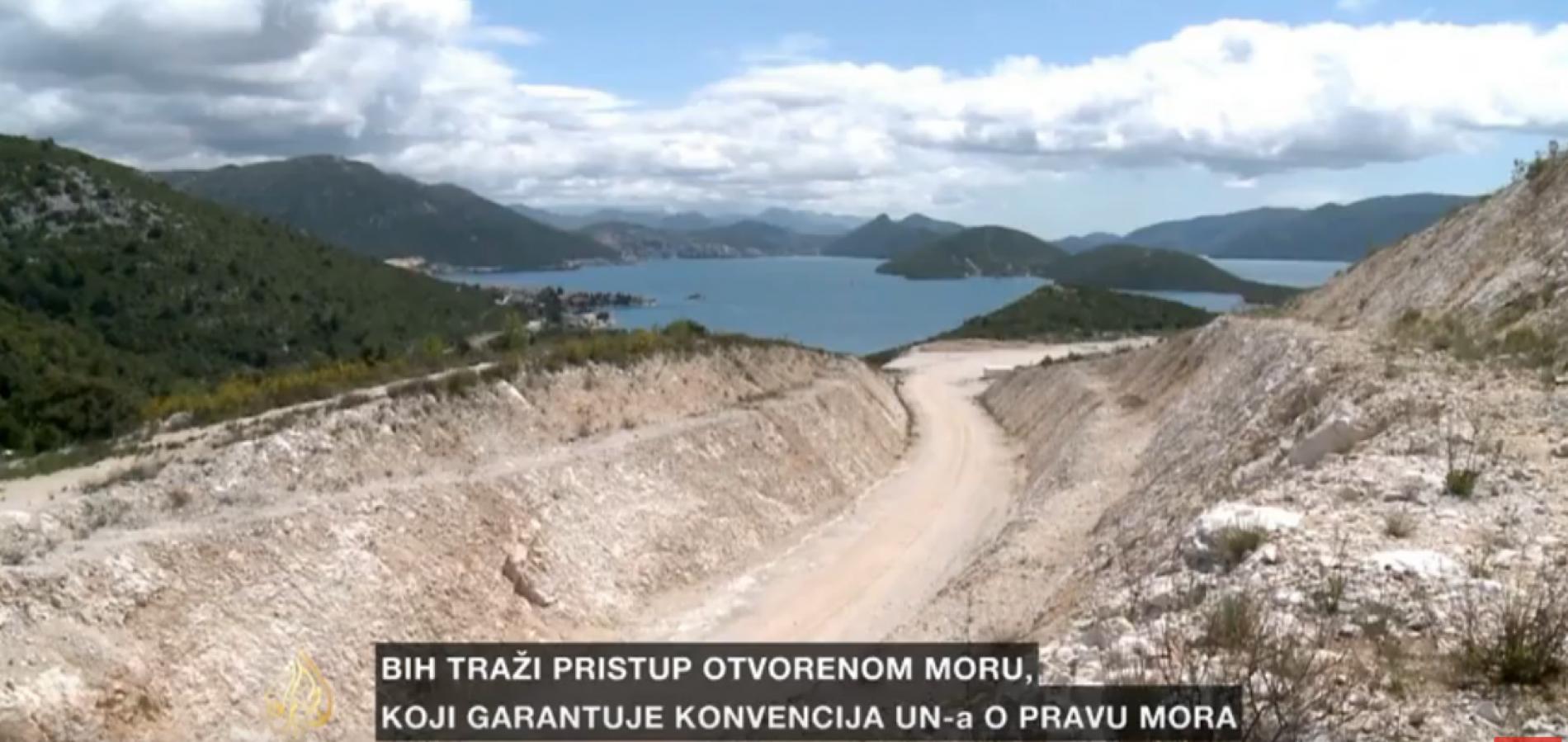 EK odobrila gradnju Pelješkog mosta na osnovu lažne dokumentacije