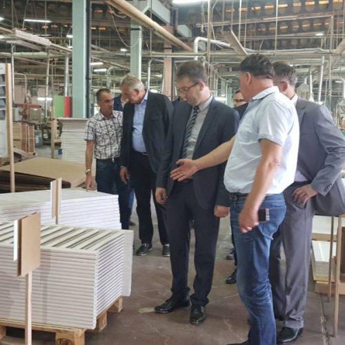 """Kladanjski Ramex: Trenutno zapošljava više o 350 radnika; proizvodi za svjetski poznati koncern """"Ikea"""""""