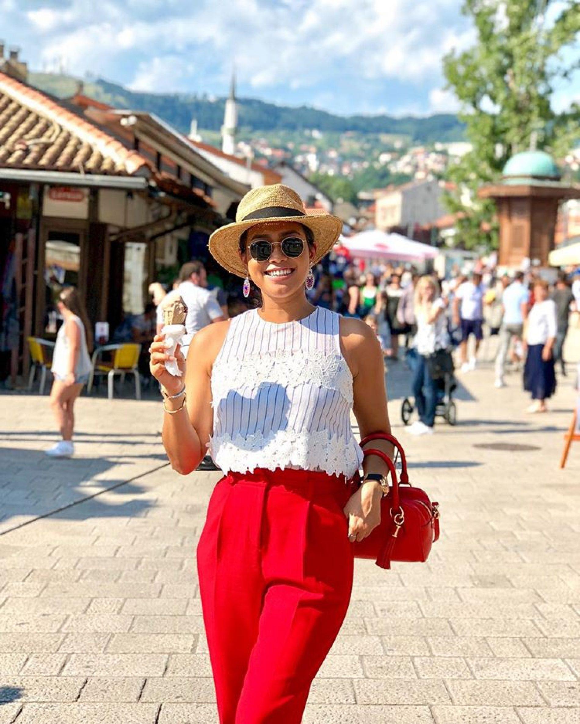 Turisti u Sarajevu u sve većem broju – iz godine u godinu procenat raste za nekih 20 posto