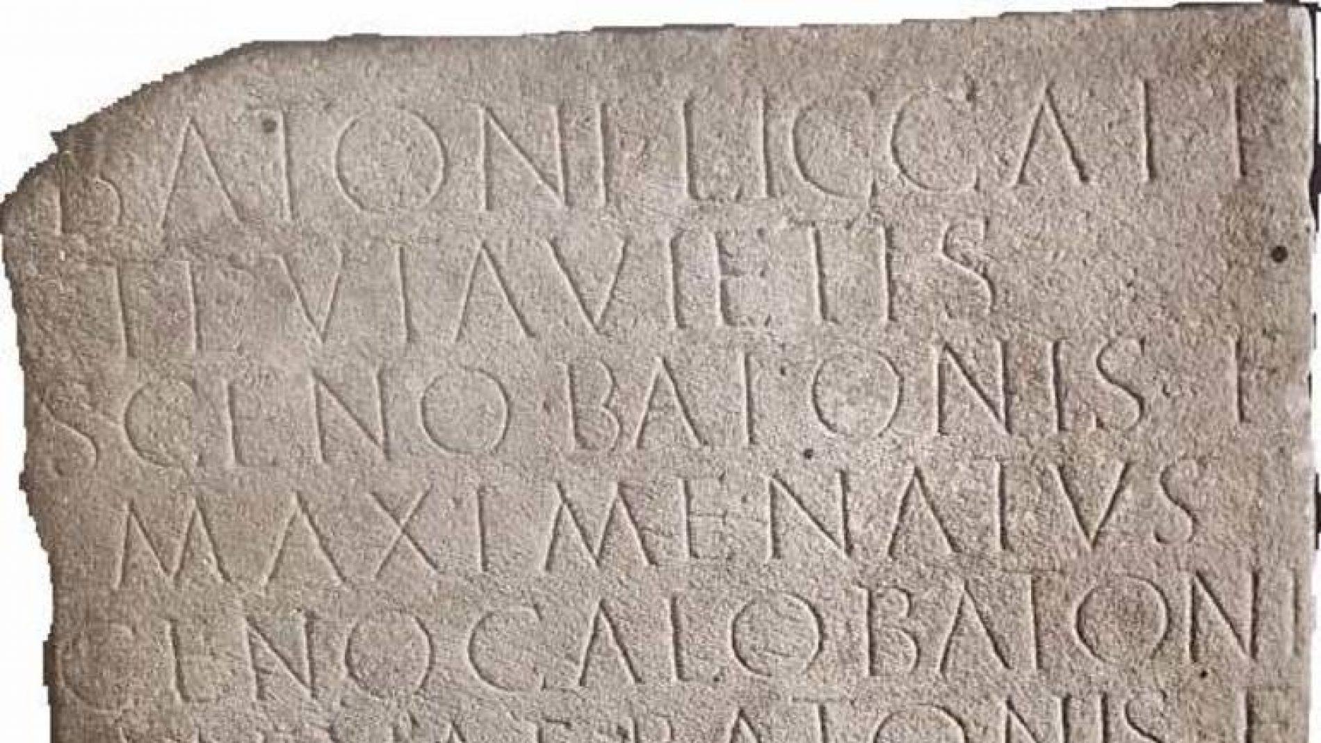 Baton Dezitijatski iz Bosne – vođa na kojeg je Rimsko carstvo poslalo 190.000 vojnika