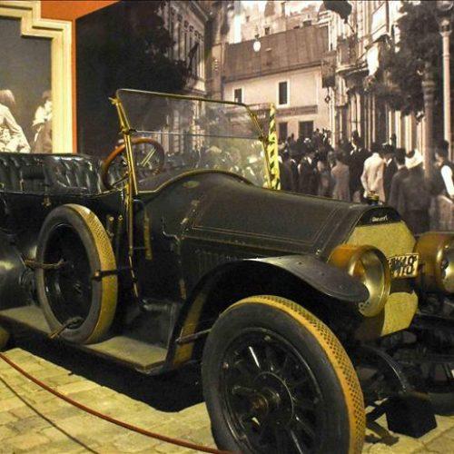 Godišnjica početka Prvog svjetskog rata