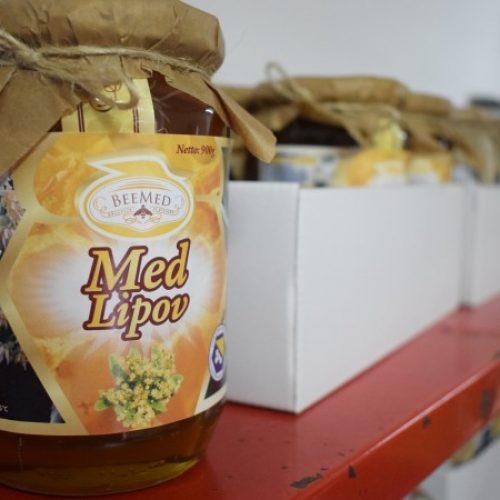 Bosanski med našao svoje mjesto na domaćem tržištu