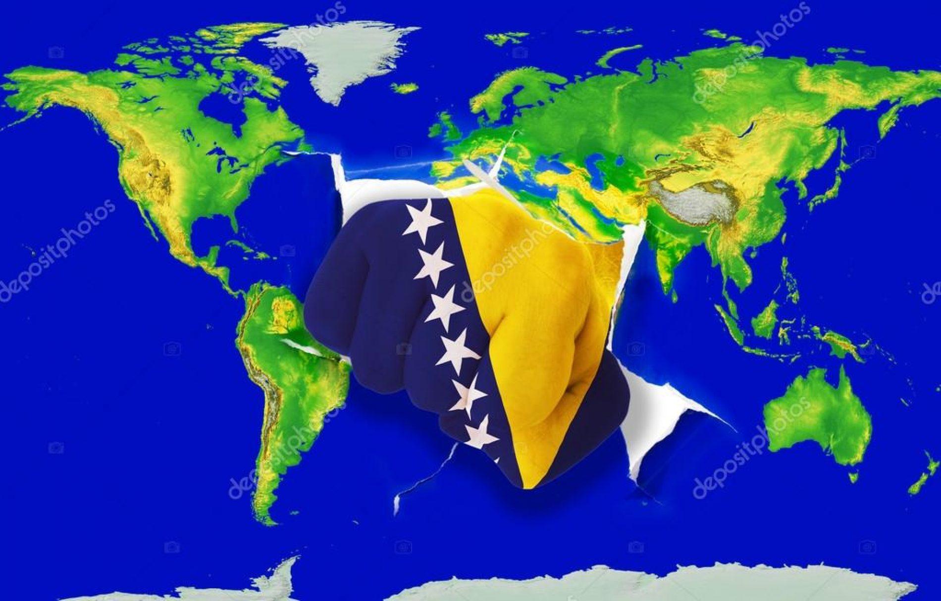 Bosna i Hercegovina – robni izvoz u prvom polugodištu porastao za 12 posto
