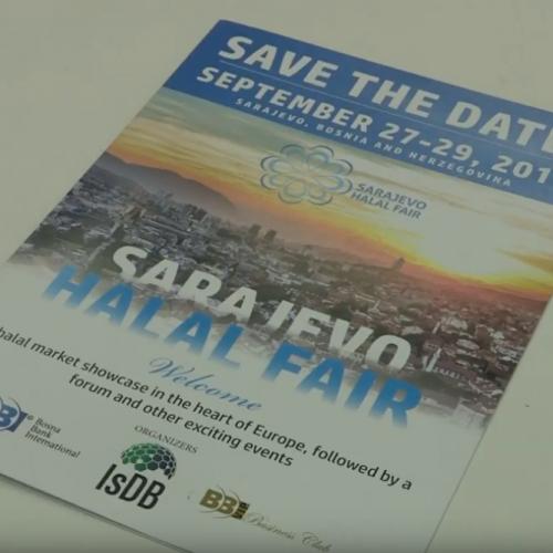 """""""Sarajevo Halal Fair"""" okuplja proizvođače, distributere i kupce iz cijelog svijeta"""