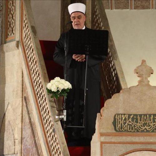 Važno je da poruku prime oni u čije ime je izvršen genocid u Srebrenici