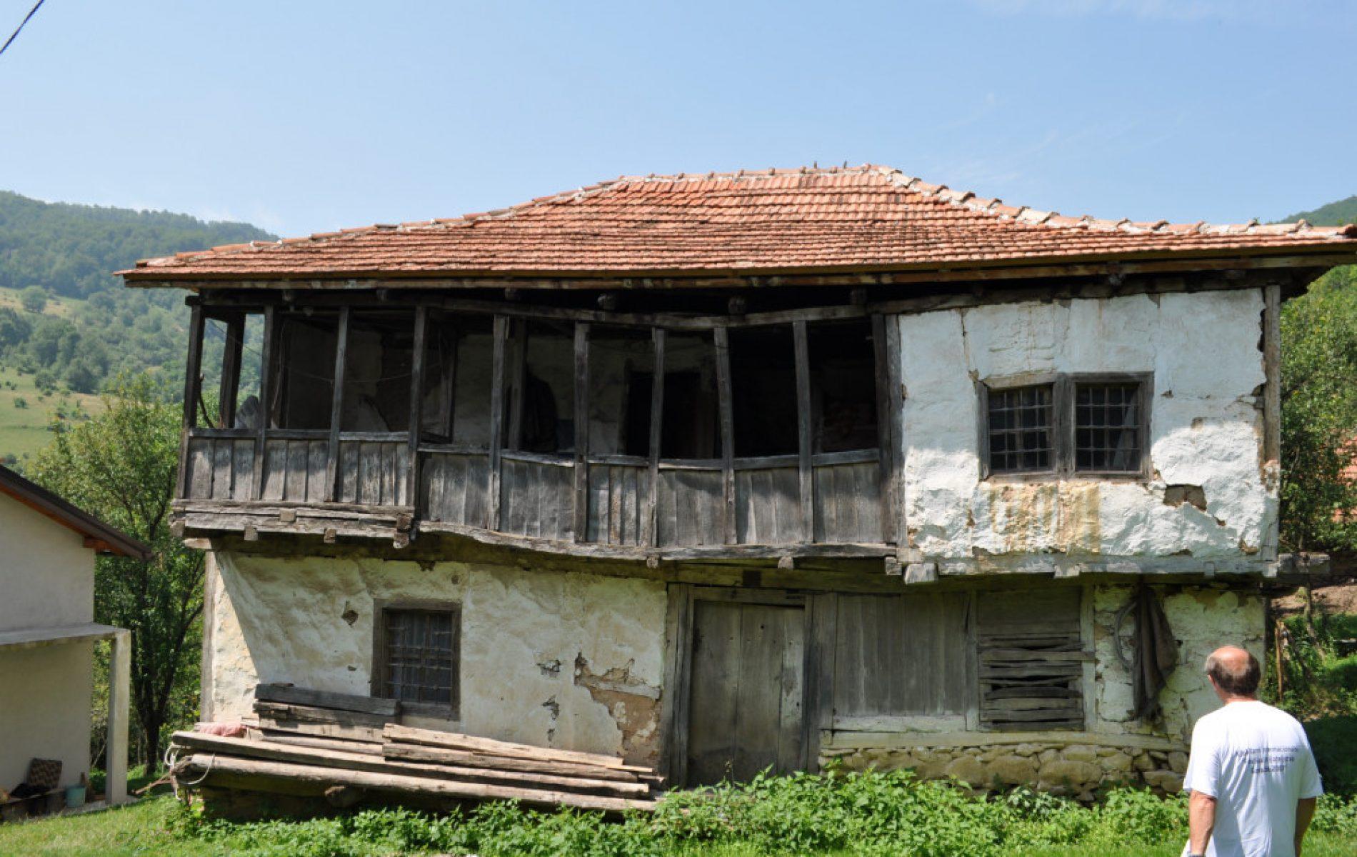 Kuća Ferida Herende: Zbog historijske vrijednosti, trebala bi biti zaštićena