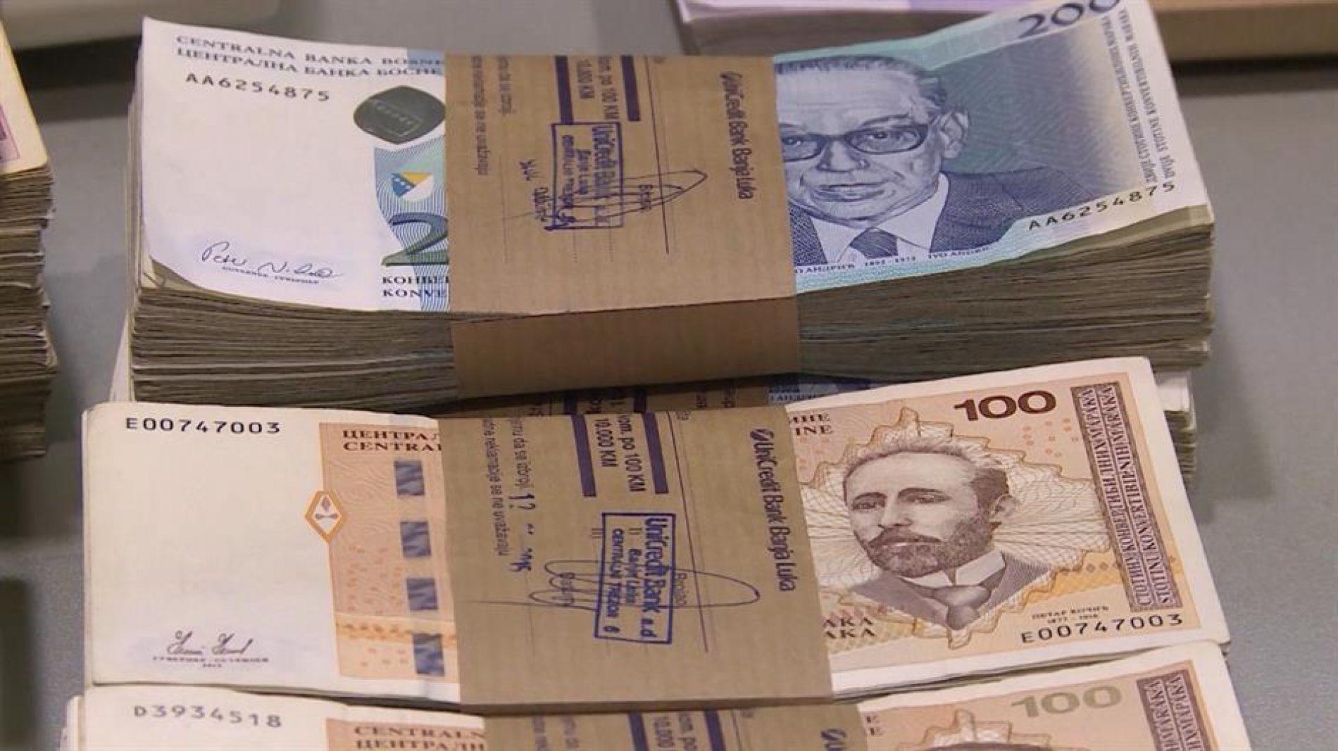 Godišnje u Bosnu i Hercegovinu iz dijaspore dođe više od tri milijarde KM (VIDEO)