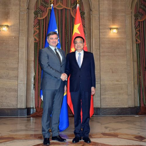 Unapređenje saradnje: U planu direktni let Peking – Sarajevo