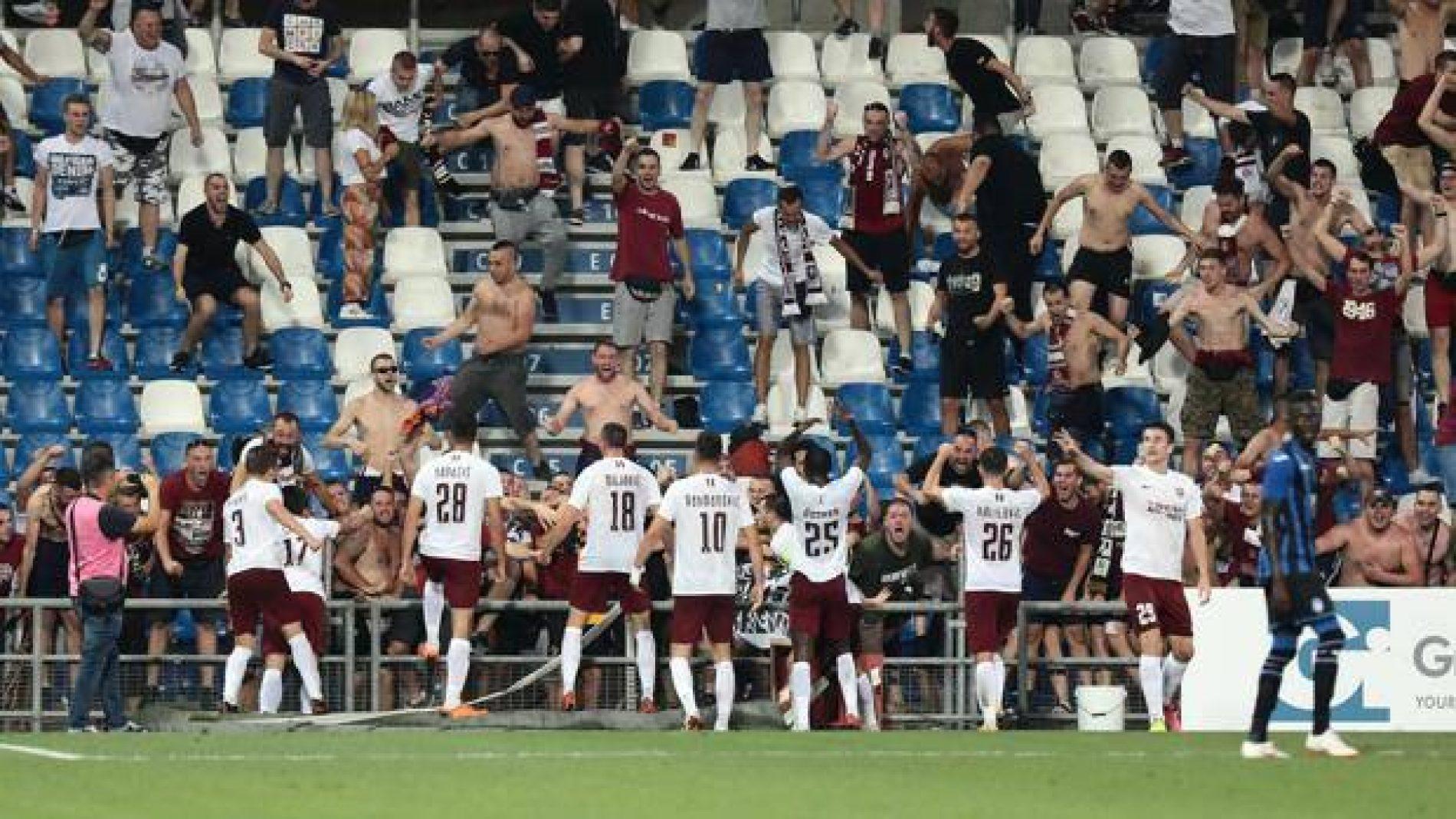 Osvjetlali obraz bosanske lige: Sarajevo nadoknadilo dva gola zaostatka u Italiji