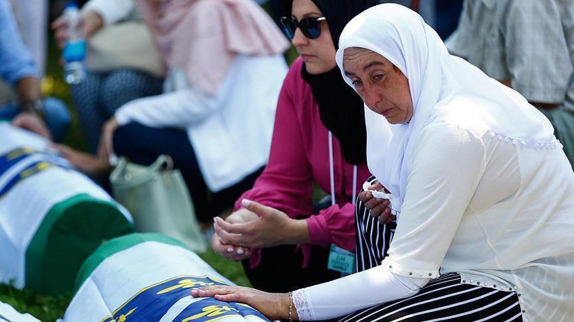 Potočari: Klanjana dženaza za još 35 žrtava srebreničkog genocida