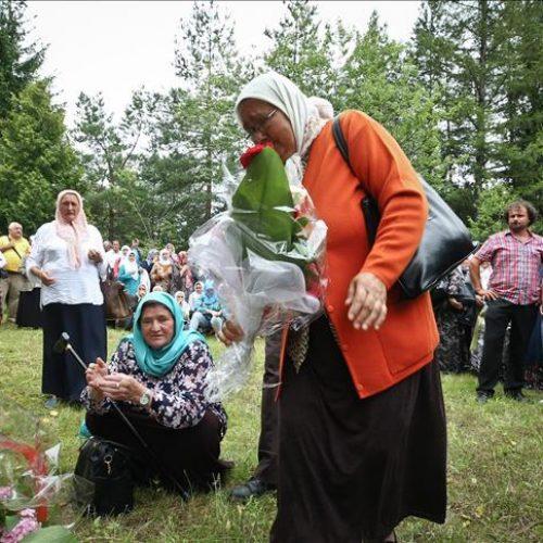Godišnjica strijeljanja šest Srebreničana: Zločin neće biti zaboravljen
