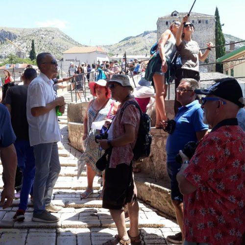 Turizam u stalnom rastu: Najviše noćenja ostvarili turisti iz Turske