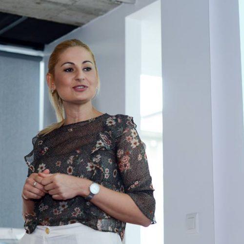 Vernisa Rejhan: Iz Švedske se vratila u Bosnu da bi napredovala u karijeri