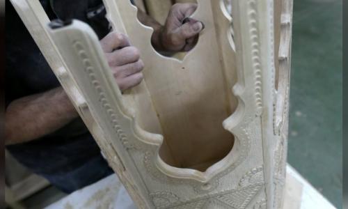 Dobar glas daleko se čuje: Reuters piše o bosanskoj firmi koja proizvodi ručno rađeni namještaj