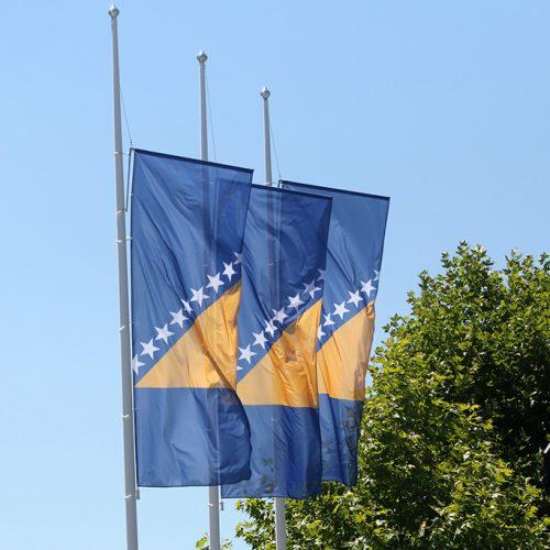 U Bosni i Hercegovini 11. juli Dan žalosti