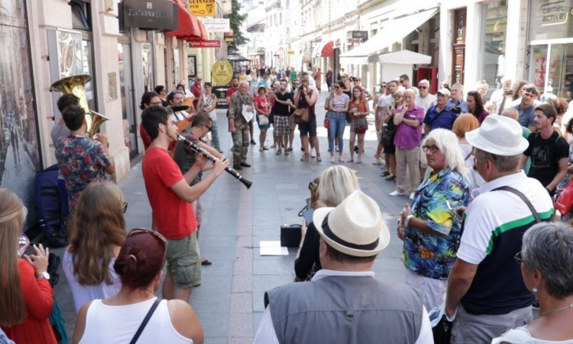 U julu rekordna posjeta turista Sarajevu: Najviše Turaka, Arapa i Amerikanaca (VIDEO)
