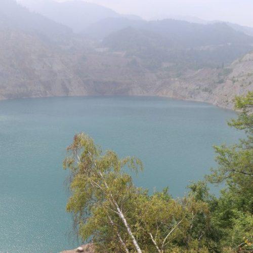 Vareško jezero 'Nula' najveći bunar pitke vode u Bosni i Hercegovini