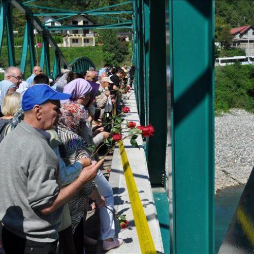 Foča: Obilježavanje Dana sjećanja na bošnjačke žrtve