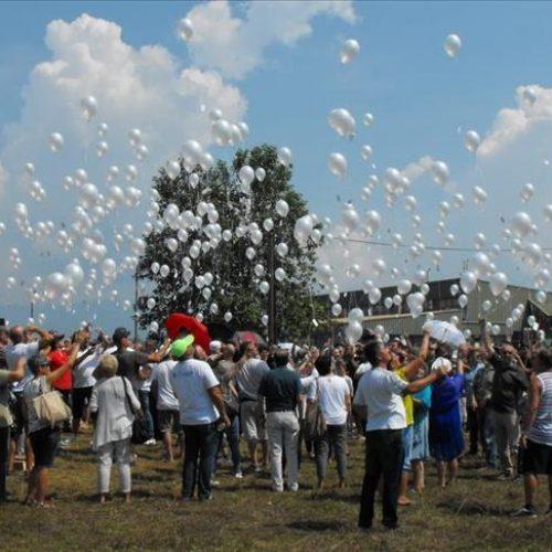 """Obilježena 26. godišnjica od raspuštanja logora """"Omarska"""": Zločin se ne smije zaboraviti"""