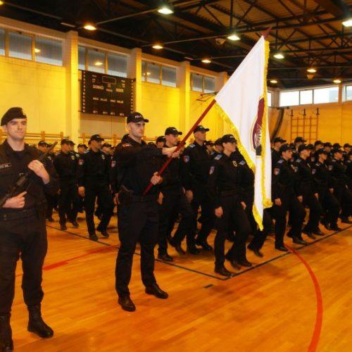 Kanton Sarajevo: Vlada dala saglasnost za upošljavanje novih 230 policijskih službenika