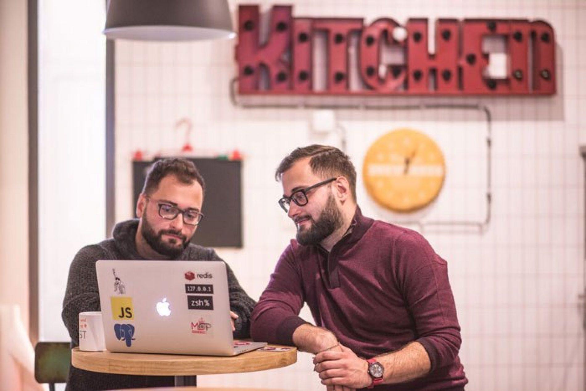 Sarajevo: Kako su dva brata za tri godine napravila multimilionsku kompaniju