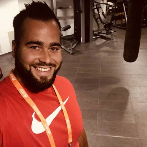 Pezer prvi na atletskom mitingu u Švedskoj