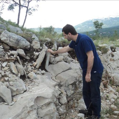 Tumuli i gradine Podveležja: Svjedoci života iz prethistorijskog doba