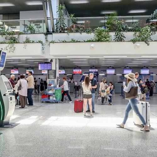Međunarodni aerodrom Sarajevo bilježi rekordan broj opsluženih putnika – u julu 160.000