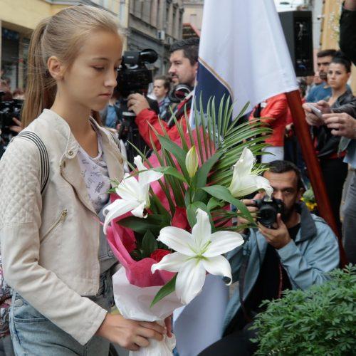 Godišnjica masakra kod Gradske tržnice u Sarajevu