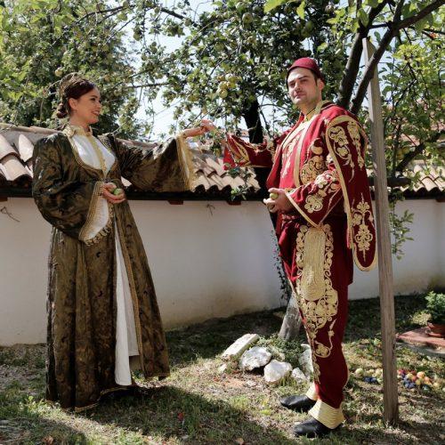 """Nacionalni spomenik otvoren za posjete: Počeli """"Dani otvorenih vrata Saburine kuće"""" (FOTO)"""