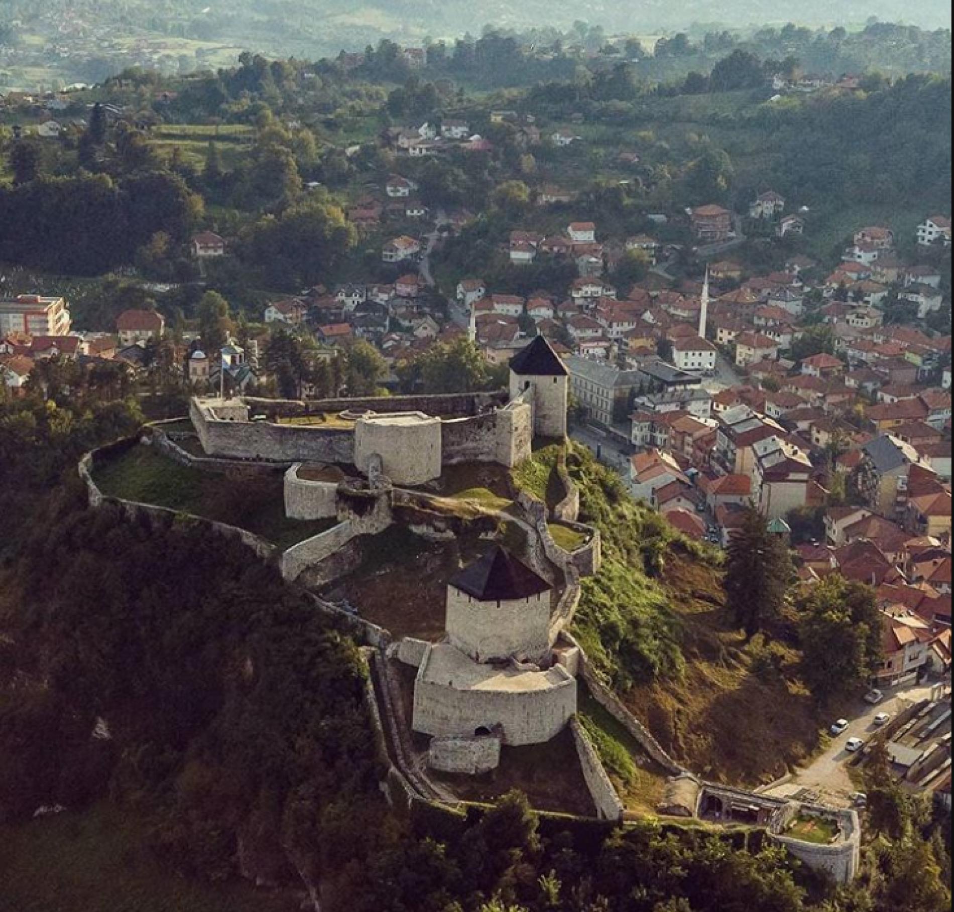 Dobri duh Bošnjana kao temelj bosanske nacionalne politike